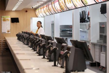 kupon Restoran Mcdonalds Malaysia