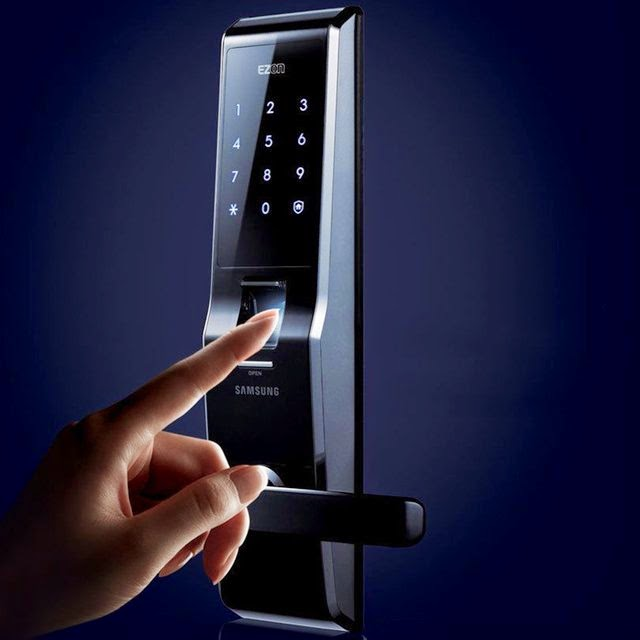 Innovative and Smart Door Locks (11) 4
