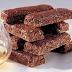 Συνταγή της ημέρας: Νηστίσιμες μπάρες σοκολάτας