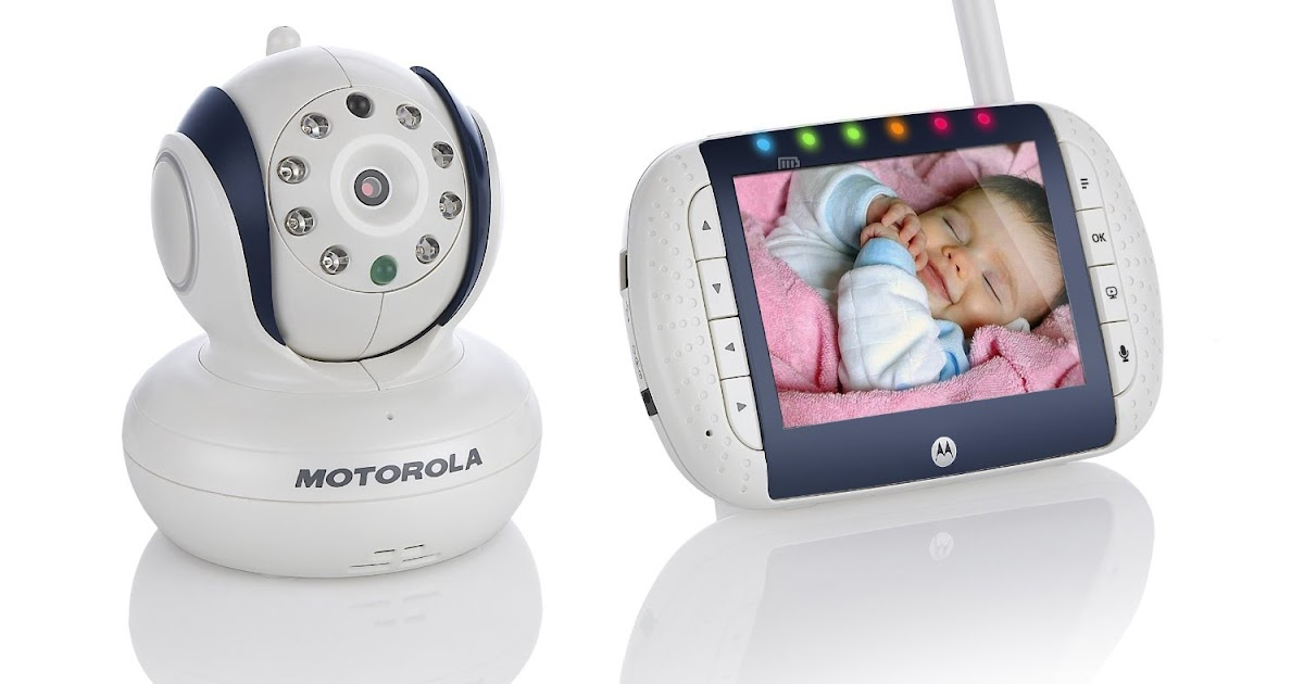 mellow mummy motorola mbp36 wireless video baby monitor review taking life as it comes. Black Bedroom Furniture Sets. Home Design Ideas