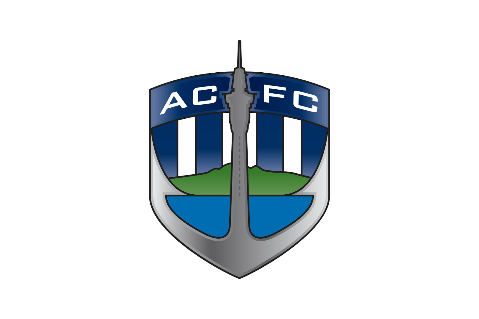 auckland city logo