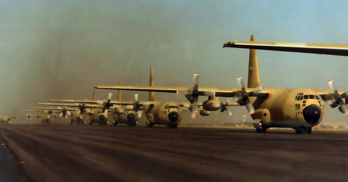 C 130 Military Transport Aircraft 130 Hercules Military ...