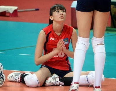 Jakarta Pertamina Energi Incar Sabina Altynbekova