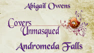 Andromeda Falls Cover Reveal & Giveaway
