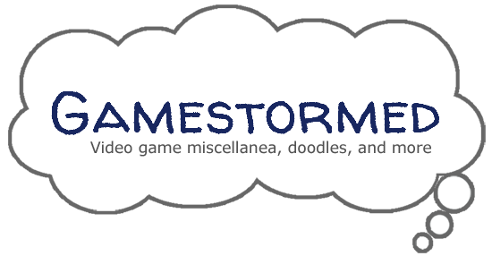 Gamestormed
