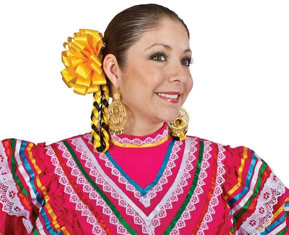 Ropa tradicional Mexicana
