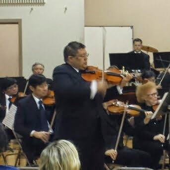 Fall Concert 2014