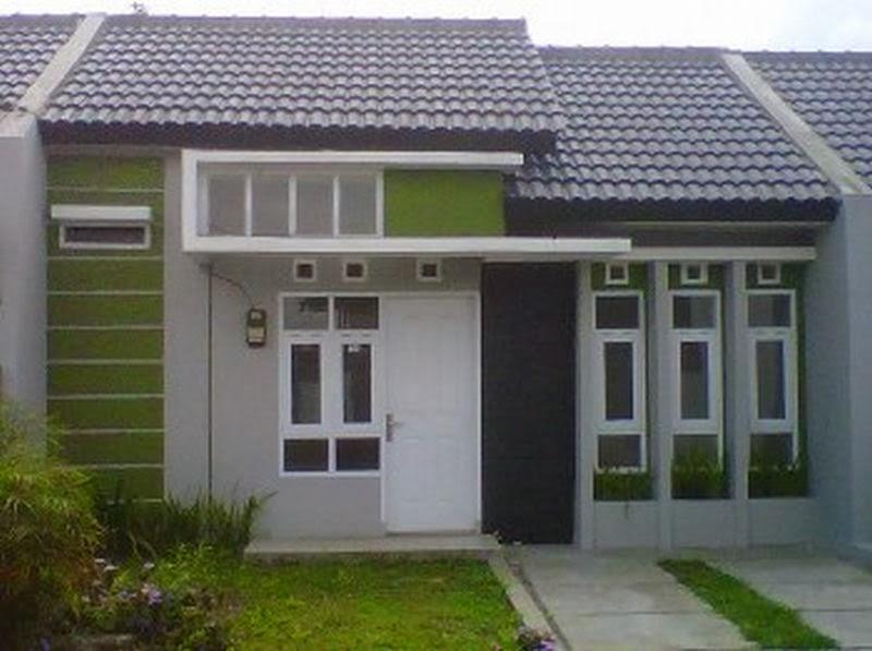 Desain Rumah Minimalis Terbaru 10
