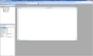 Excel 2003 VBA画面