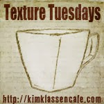 Texture Tuesday Kim Klassen