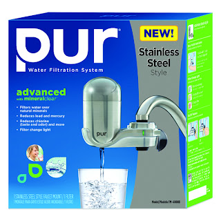 Cookistry Gadgets Pur On Faucet Water Filter