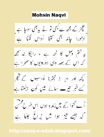 zauqeadab best poetrybooks knowledge and quotes