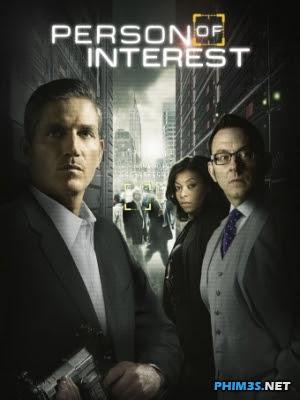 Kẻ Tình Nghi 2-Person of Interest Season 2