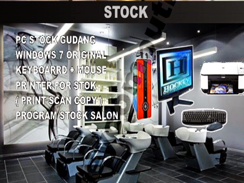 Mesin kasir salon spa,software salon spa,program salon spa,aplikasi salon spa