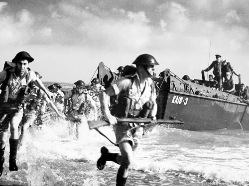 D-Day World War 2