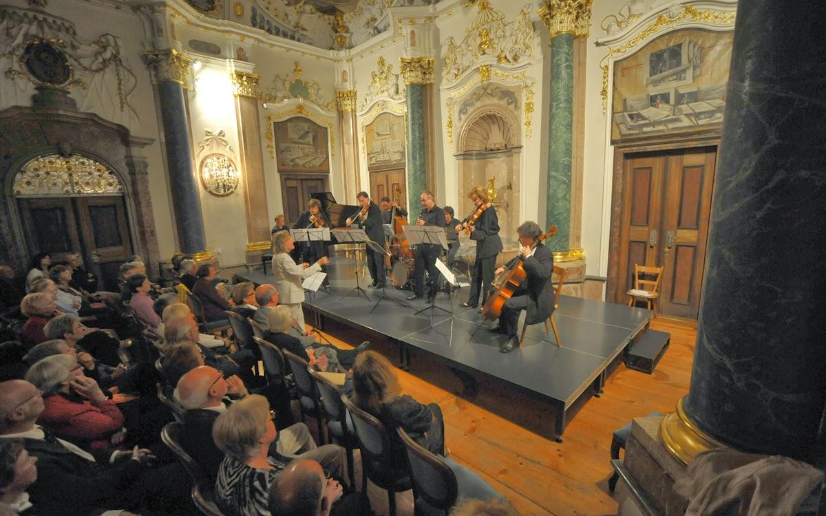 Neuschwanstein Konzert