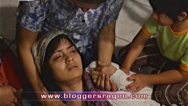 FTV Akhir Hidup Wanita Penipu Pemain Sinopsis Film Ghea D Syawal