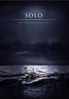 Solo Lost at Sea Andrew McAuley