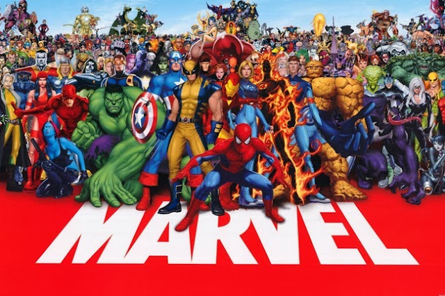 Marvel to create 4 new superhero series for Netflix exclusive TV series