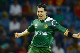 Umar Gul highest twenty 20 wicket taker in cricket world
