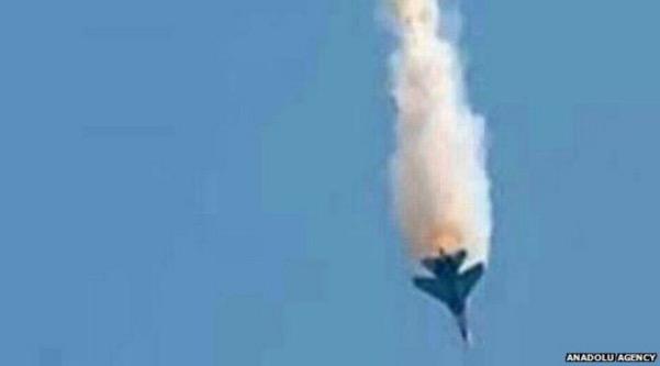 Presiden Putin kutuk Turki tembak jatuh jet Rusia