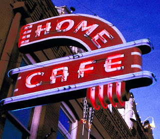 Bronco Billy S Home Cafe