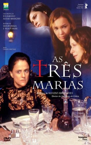 As Três Marias – Nacional (2002)