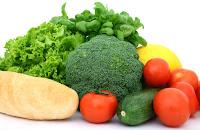legumes e verduras