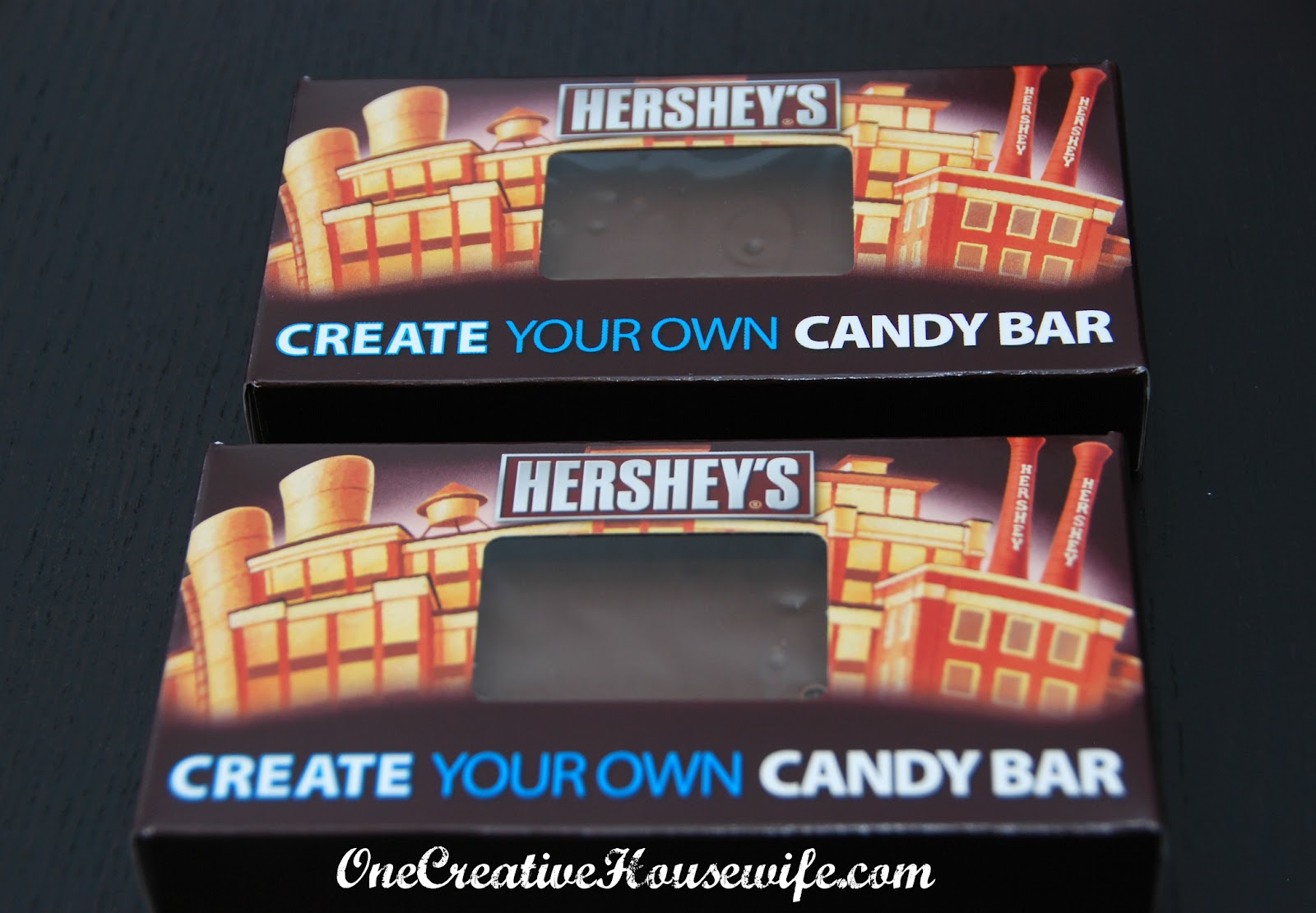 one creative housewife make your own candy bar