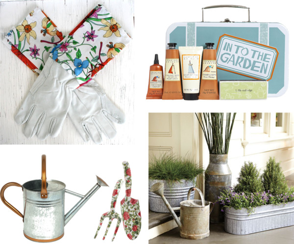 Garden Design With Krisztina Williams: Gift Guide: Fun Gardening Gifts For  Her Under $