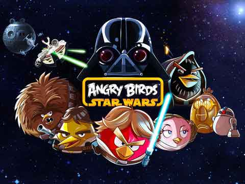 Angry Birds Star Wars for Android, Windows, iOS & Mac