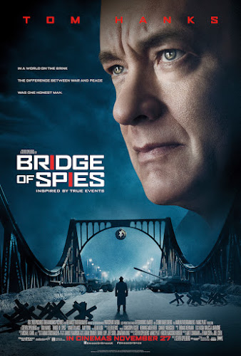 Bridge of Spies (BRRip 1080p Dual Latino / Ingles) (2015)