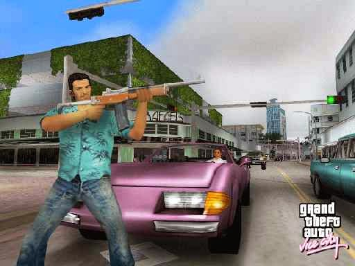 free  gta vice city game full version grand theft auto