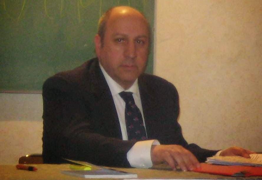 Mauro Mazzoni