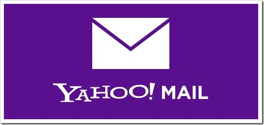 install yahoo mail for windows