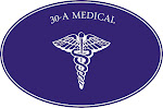 Visit the 30-A Medical Website!