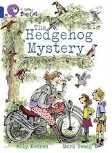 The Hedgehog Mystery
