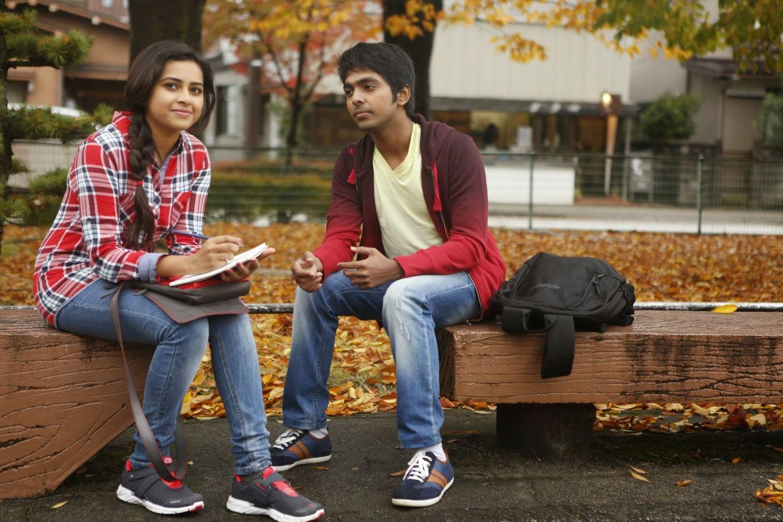Pencil Tamil Movie Latest Photos Gallery