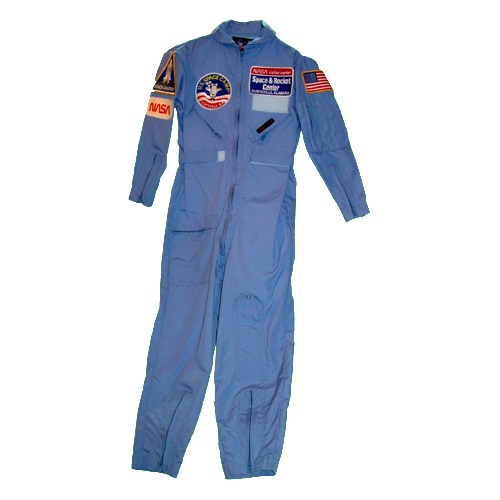 nasa jumpsuit blue - photo #17