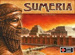 SUMERIA, ACTUAL IRAK.