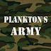Bob Esponja - Temporada 3, Capítulo 34: El ejercito de plankton
