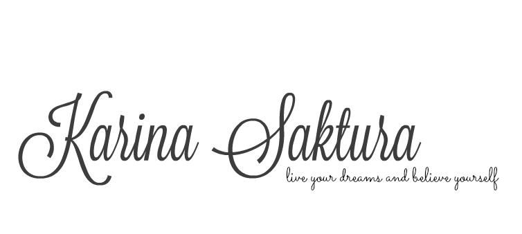 Karina Saktura