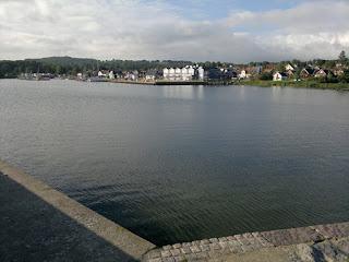 View from the Bridge, Kivik