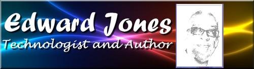 WriterEdJones