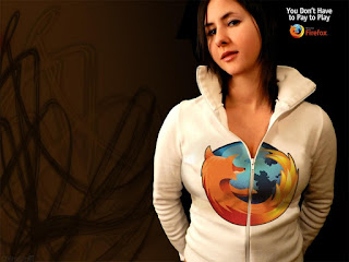 Firefox Girl Wallpapers 8797979