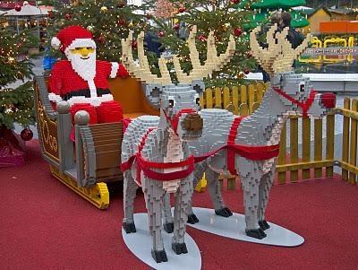 Natal em Orlando 2013