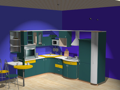 Modular Kitchen In Chennai Cost