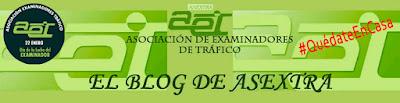 [Asociación de Examinadores de Tráfico - AET]