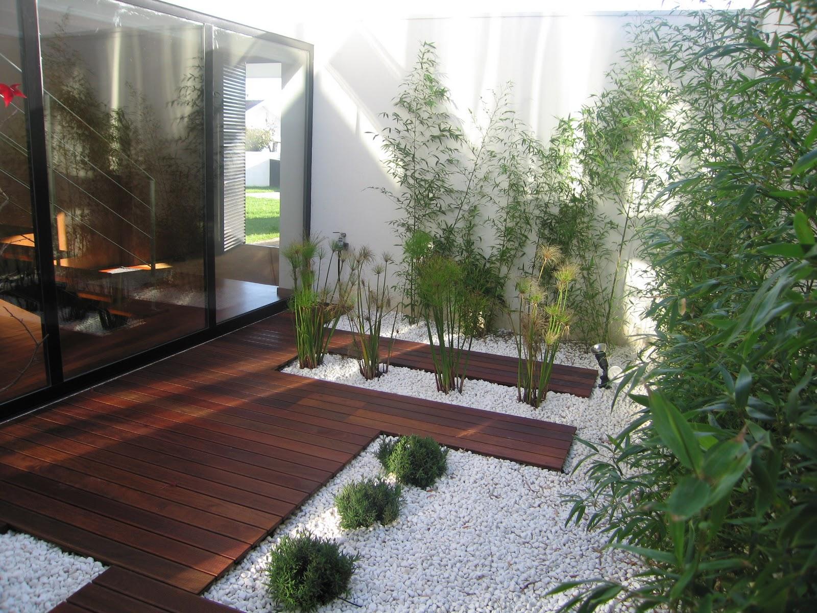 Meu Palácio de 64m² Jardim de Inverno