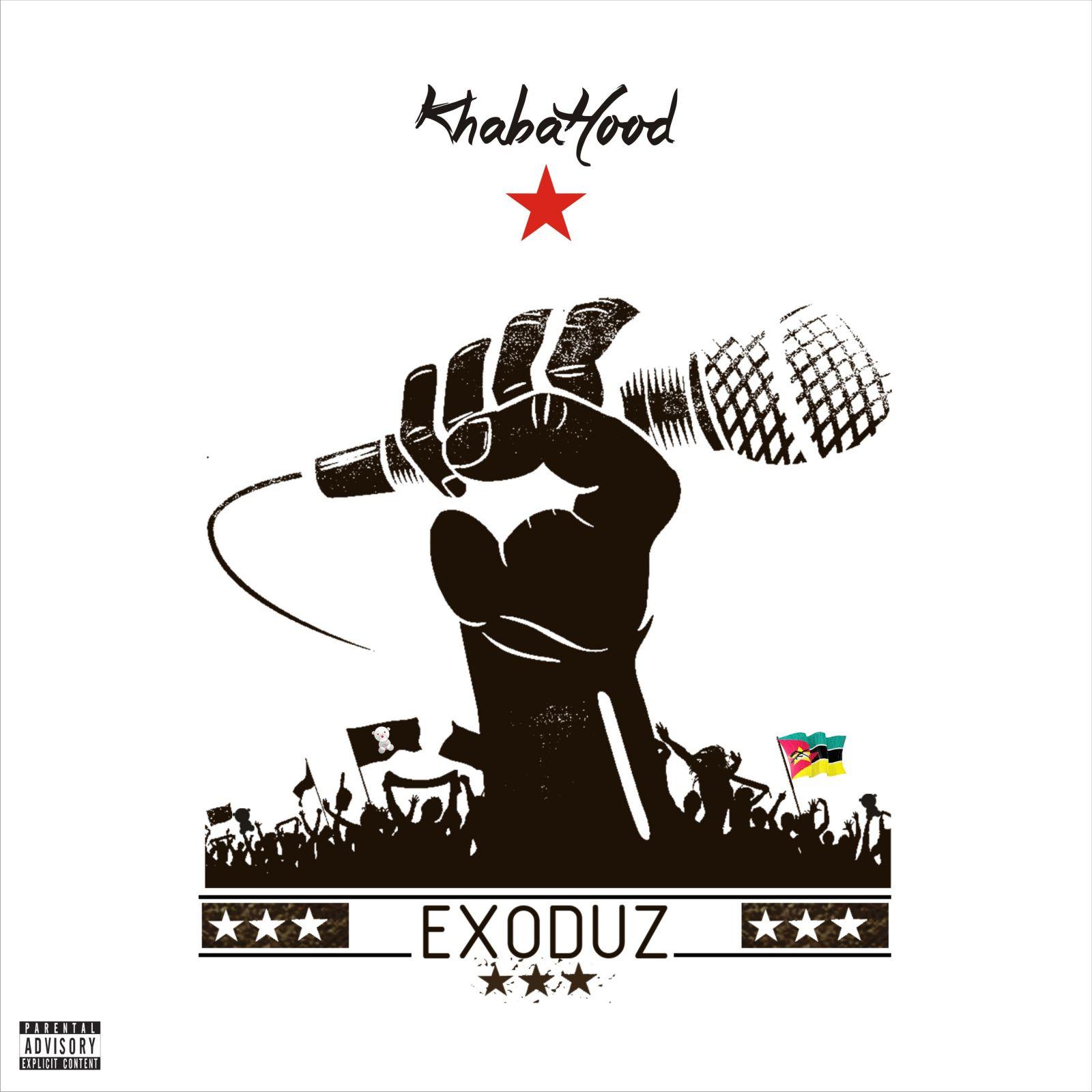 Khaba Hood Exoduz Vol.1